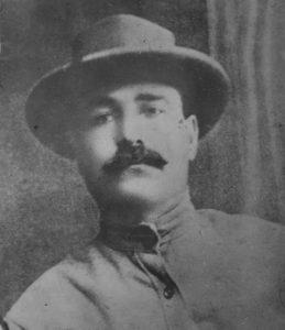 Рогов Григорий Федорович