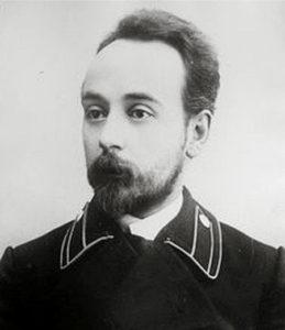 Кржижановский Глеб Максимилианович