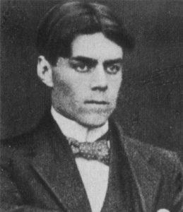 Сухов Пётр Фёдорович