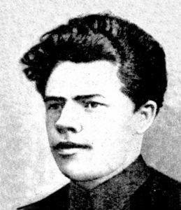 Суховерхов Франц Иванович