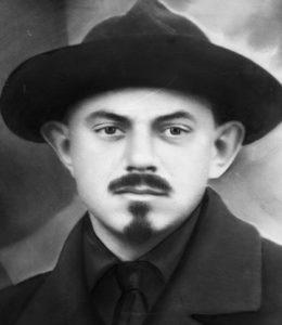Вейнбаум Григорий Спиридонович