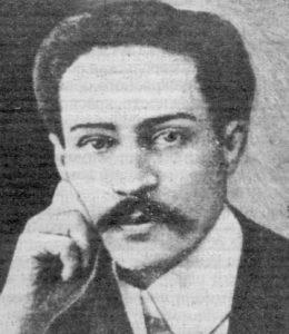 Дубровинский Яков Федорович