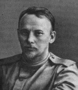 Колосов Евгений Евгеньевич