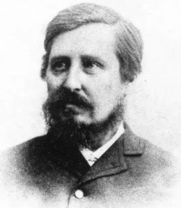 Крутовский Владимир Михайлович