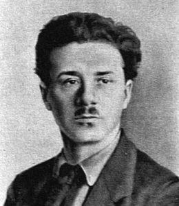 Шумяцкий Борис Захарович