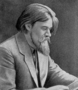 Перенсон Адольф Густавович