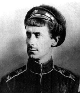 Анненков Борис Владимирович