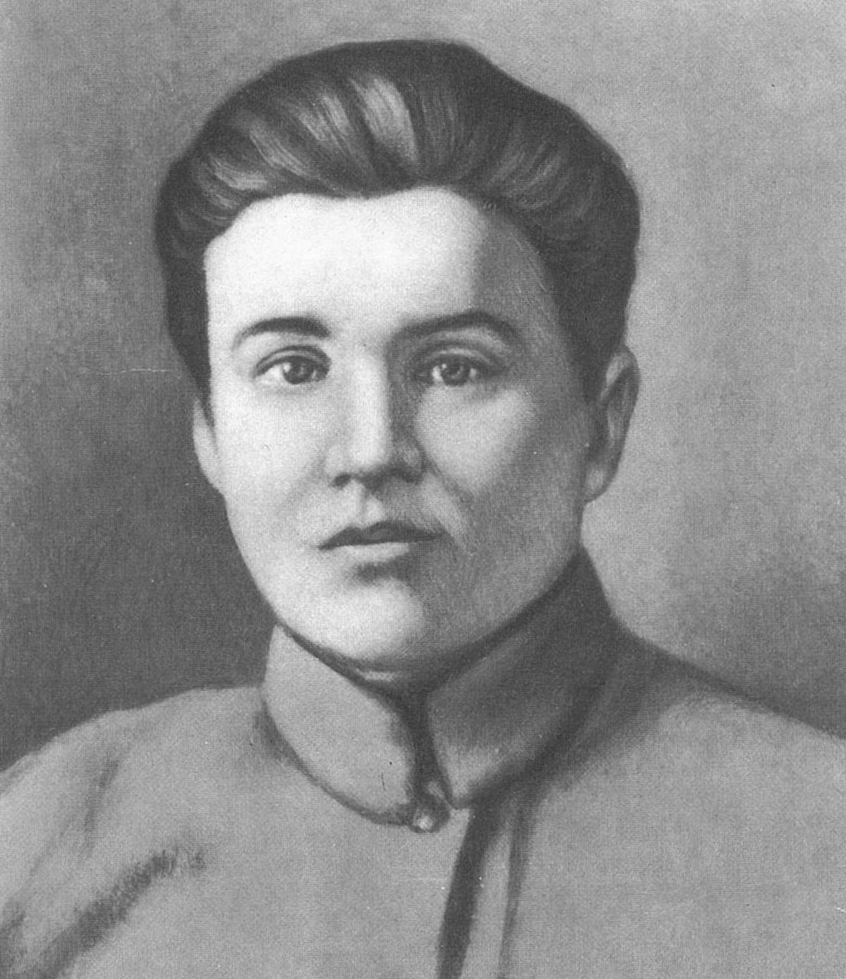 Шамшин Григорий Иванович