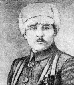 Громов (Мамонов) И.В.