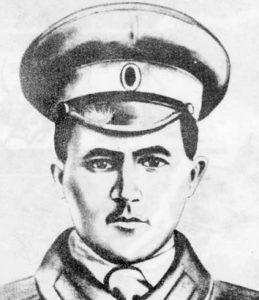 Колядо Федор Ефимович