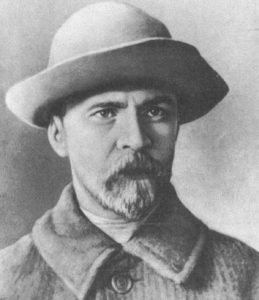 Петухов Александр Иосифович