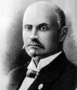 Вологодский Пётр Васильевич