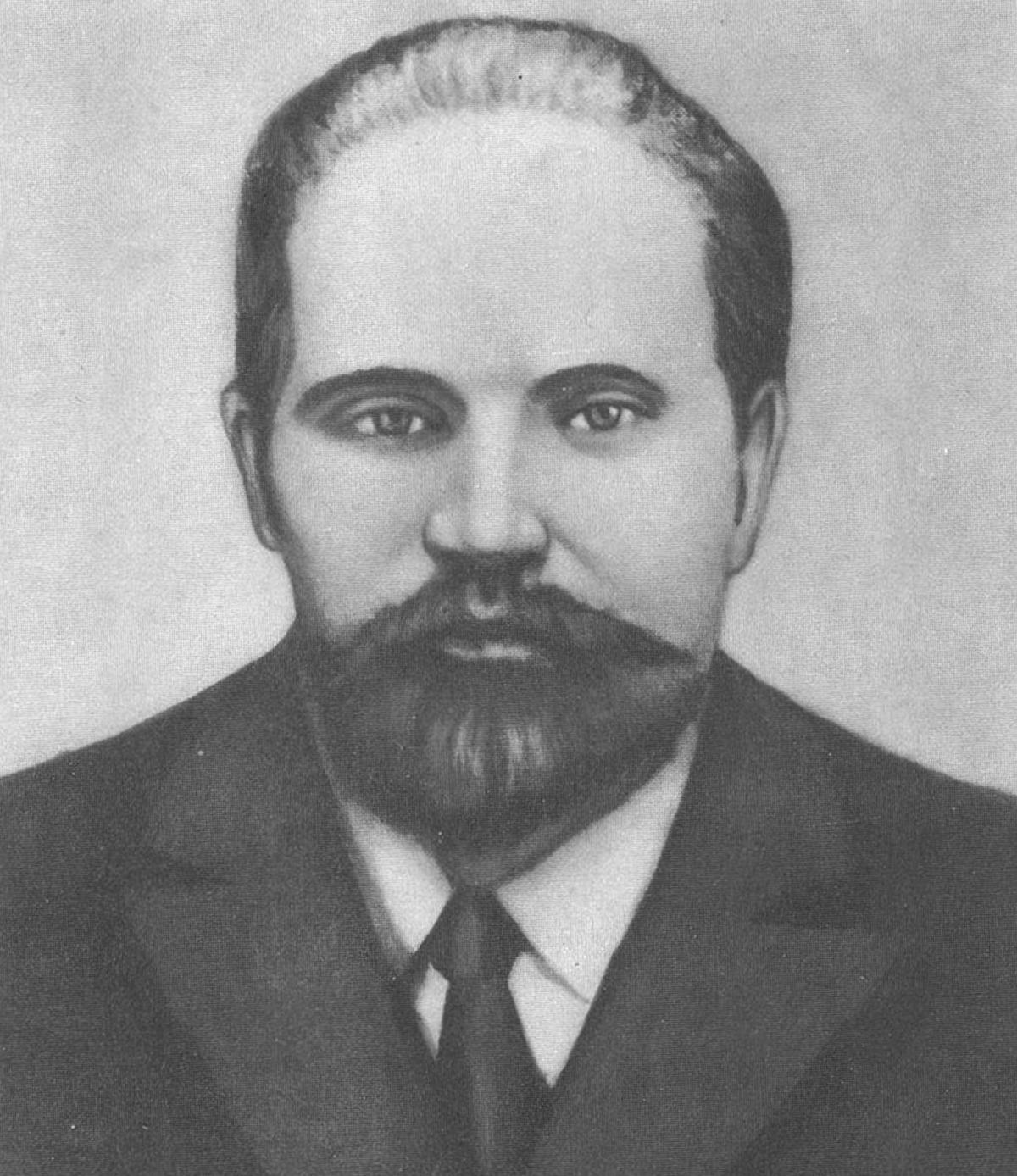 Шамшин Иван Дмитриевич