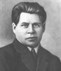 Шамшурин Дмитрий Афанасьевич