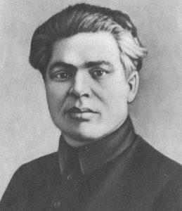 Шварц Сергей Александрович