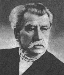 Якушев Селиверст Иванович