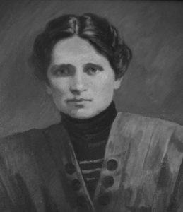 Ковальчук Евдокия Борисовна