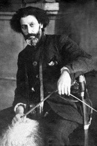 Каландарашвили Нестор Александрович
