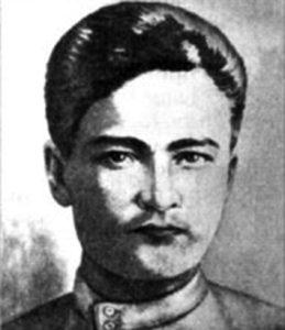 Широких-Полянский Сергей Юльевич