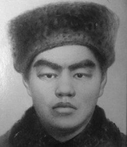 Балтахинов Павел Сергеевич