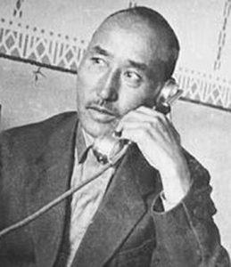 Ербанов Михей Николаевич