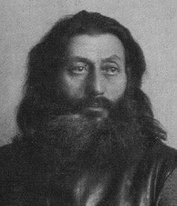 Каландаришвили Нестор Александрович