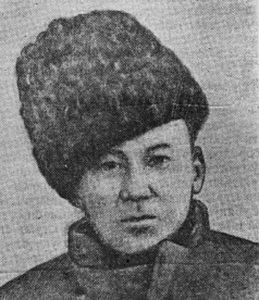 Ранжуров Цыремпил Цыремпилович