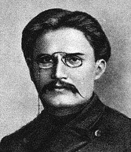 Серов Василий Матвеевич