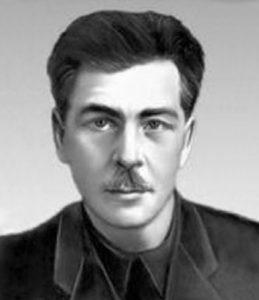 Постышев Павел Петрович